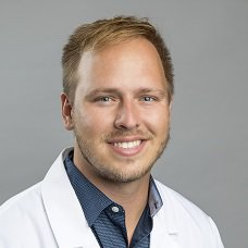 Mylhan Myers is part of the Cox Family Medicine Residency.