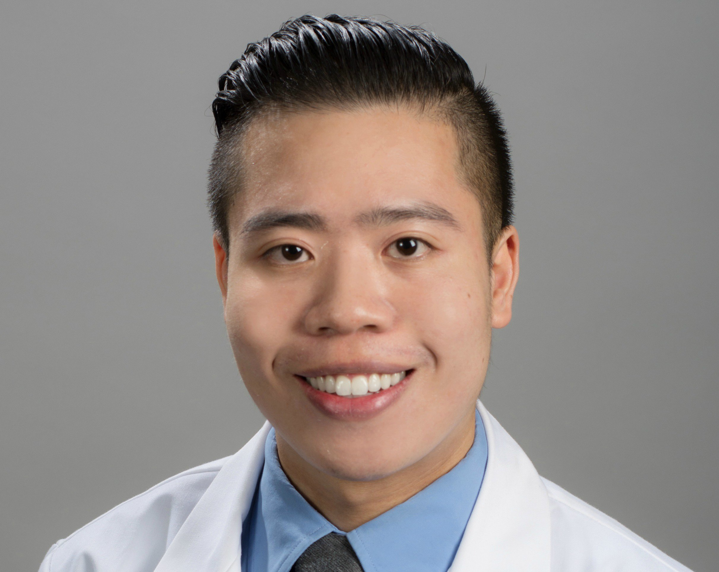 Christian Brian Nguyen is a PA at CoxHealth Center Marshfield.