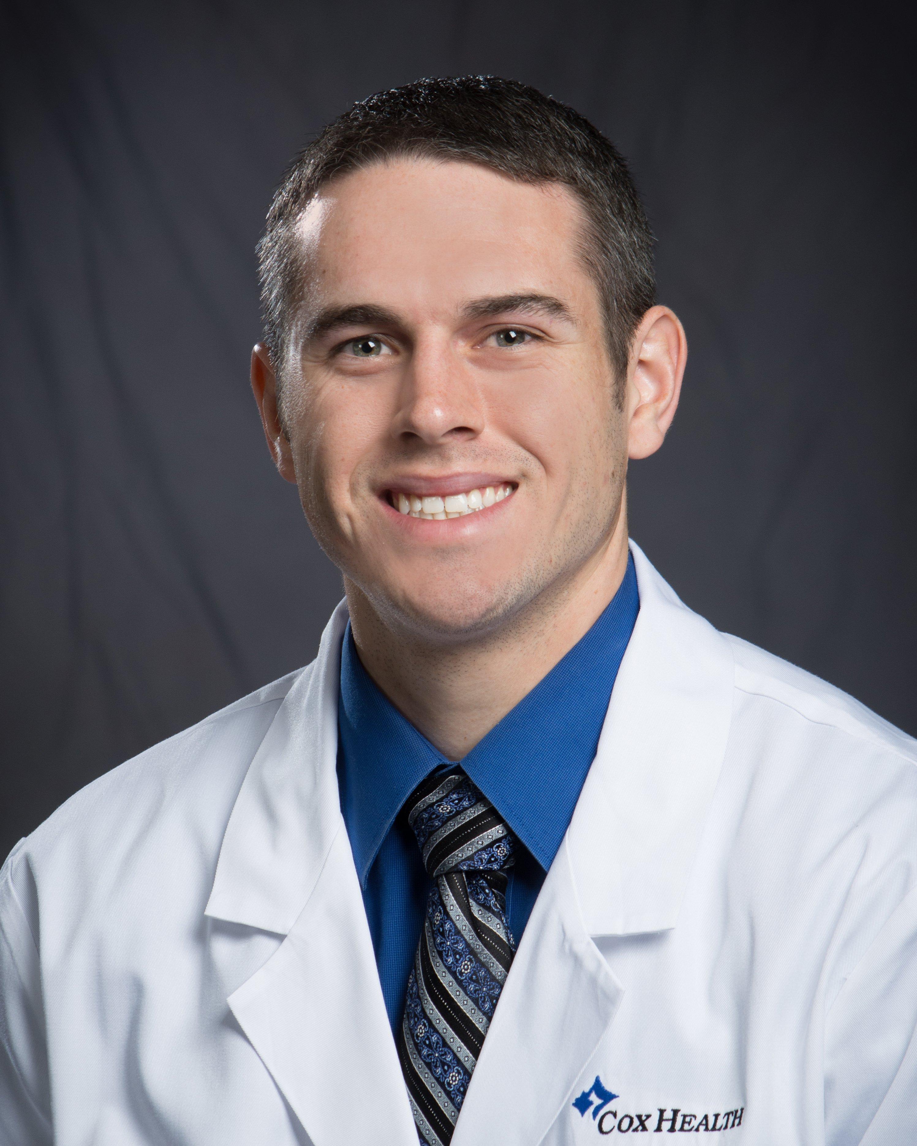 Chris Odehnal, MD