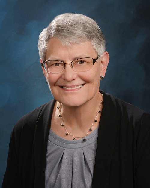 Dr. Patricia Dix is a member of the CoxHealth board of directors.