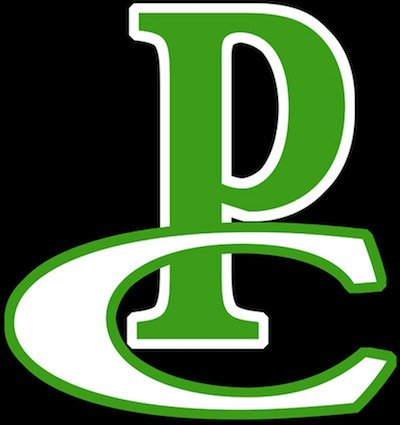 Pierce City schools' logo