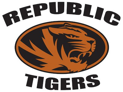 Republic Tigers' logo