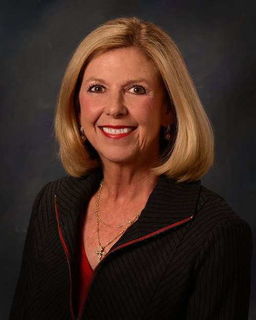 Sally Hargis is a member of the CoxHealth board of directors.