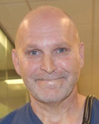 Headshot of Samuel Gage