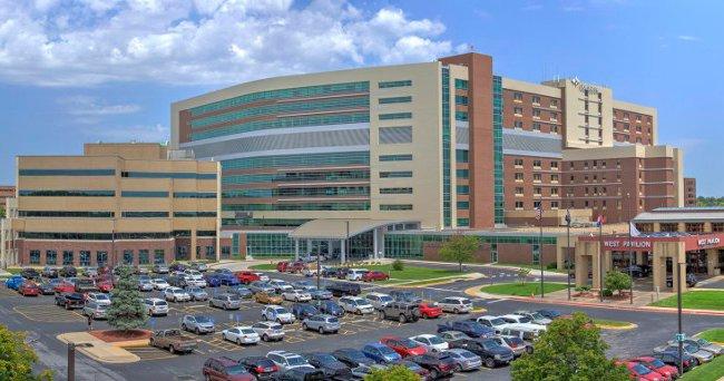 Cox Medical Records Branson Mo