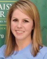 Headshot of Emily Stark