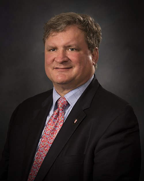 Timothy Cloyd is a member of the CoxHealth board of directors.