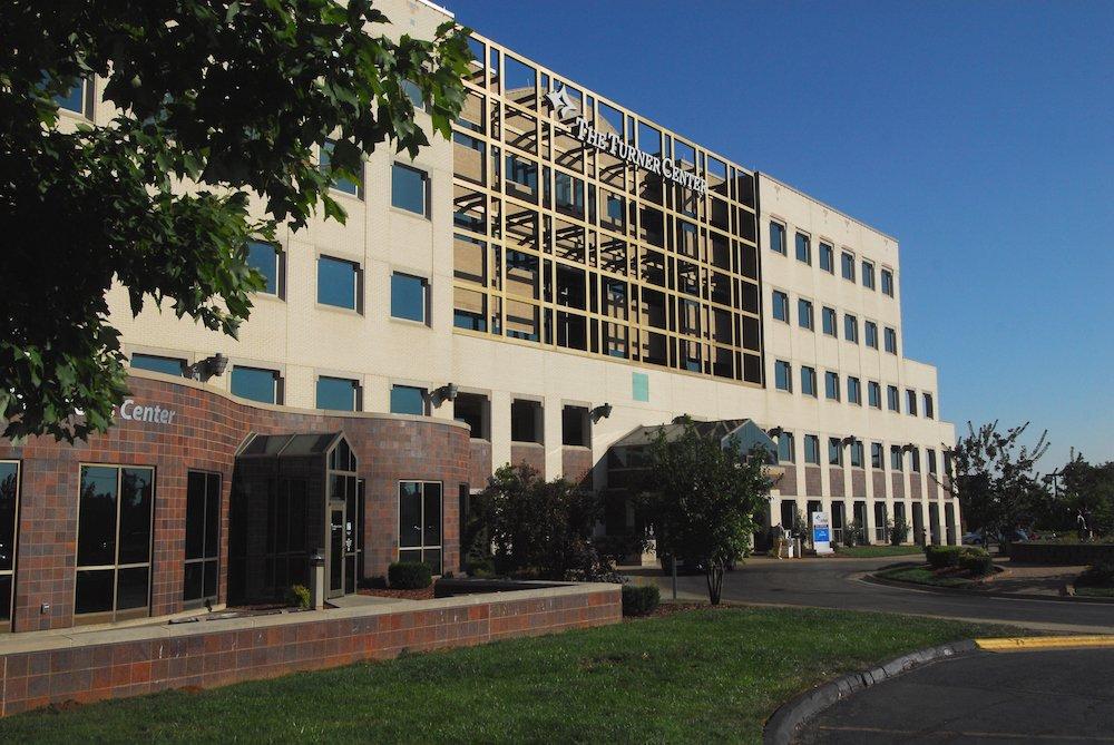 The Turner Center
