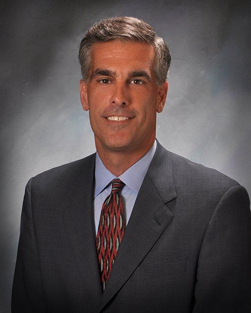 Dr. David Zolfaghari serves on the CoxHealth board of directors.