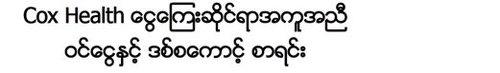 burmese schedule 2.JPG